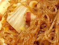 白菜炖粉条怎么做好吃?简单制作白菜炖粉条