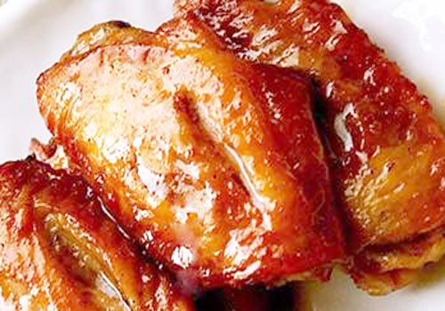 蜜汁鸡翅怎么做好吃?蜜汁鸡翅的简单做法