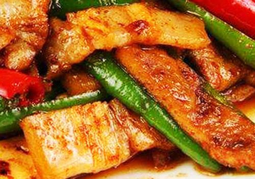 回锅肉怎么做好吃?如何做好回锅肉
