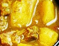 怎么做咖喱土豆炖排骨?咖喱土豆炖排骨的简单做法