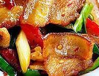 正宗四川回锅肉,回锅肉的简单做法