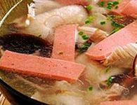 家常三鲜汤怎么做?三鲜汤的简单做法