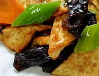 正宗家常豆腐,家常豆腐的简单做法