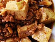 肉末豆腐怎么做好吃?简单下饭的肉末豆腐