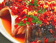 剁椒鱼头怎么做?简单剁椒鱼头的做法