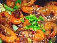 油焖大虾怎么做?简单油焖大虾的做法