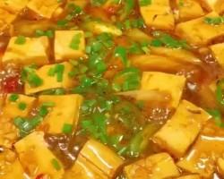 水煮豆腐皮