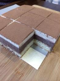 黑白巧克力慕斯怎么做好吃 黑白巧克力慕斯