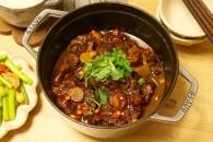 酱焖牛尾 过年硬菜的做法