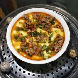 肉沫蒸蛋做法大全 肉沫蒸蛋的做法大全