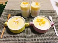 芒果椰汁西米露做法大全 芒果椰汁西米露的做法大全