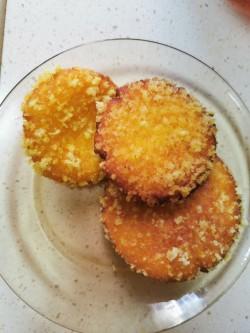 如何吃红薯饼更健康?红薯饼的家常做法