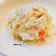 罗勒土豆泥沙拉(原创首发)怎么做好吃 罗勒土豆泥沙拉(原创首发)的做法