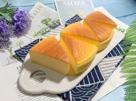 精品菜谱挑战赛 马斯卡彭版轻乳酪蛋糕的做法