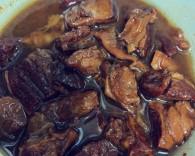 红烧牛肉怎么做好吃 红烧牛肉的做法,步骤