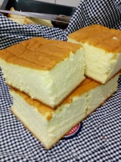 蛋糕的做法大全(蜂蜜蛋糕)