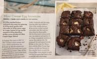 布朗尼巧克力蛋糕怎么做好吃 布朗尼巧克力蛋糕