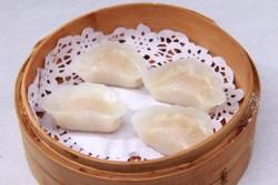 【广州】水晶蒸饺