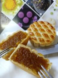 水果月饼的做法-水果月饼的介绍
