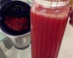 清凉西瓜汁(3)