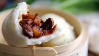 茄子酱肉蒸包怎么做好吃 茄子酱肉蒸包的做法,配方