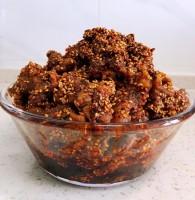 凉拌麻辣牛肉怎么做好吃 凉拌麻辣牛肉的做法