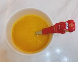荸荠南瓜小米粥怎么做好吃 荸荠南瓜小米粥的做法