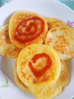 香脆土豆泥饼怎么做好吃 香脆土豆泥饼的做法