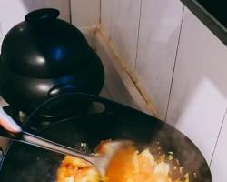 简单家常菜----西红柿炒鸡蛋