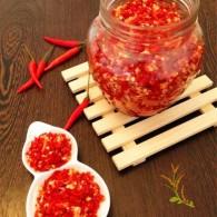 自制剁椒怎么做好吃 自制剁椒的做法