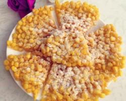 蛋白玉米烙