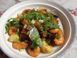 香辣鱿鱼虾怎么做?最正宗的香辣鱿鱼虾做法
