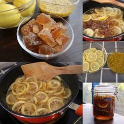 百香果柠檬美白酵素