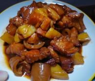 红烧肉炖土豆怎么做好吃 红烧肉炖土豆的做法,步骤