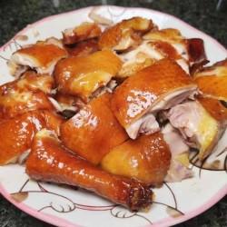 香草豉油鸡怎么做好吃 香草豉油鸡的做法大全