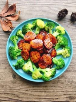张炎家的美味红烧菜之二------红烧杏鲍菇
