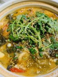 秘制酸菜鱼怎么做好吃 秘制酸菜鱼的做法