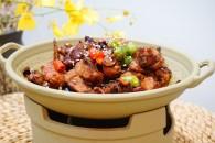 香辣干锅鸡怎么做好吃