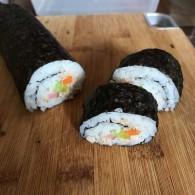 金枪鱼寿司怎么做好吃 金枪鱼寿司的做法