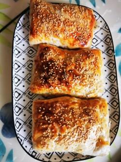 羊肉烤包子怎么做好吃 羊肉烤包子的做法