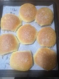 自制汉堡包怎么做好吃 2020自制汉堡包的做法,步骤