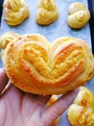 菊花椰蓉面包怎么做好吃 菊花椰蓉面包
