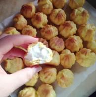 芒果奶油泡芙怎么做好吃 芒果奶油泡芙的做法