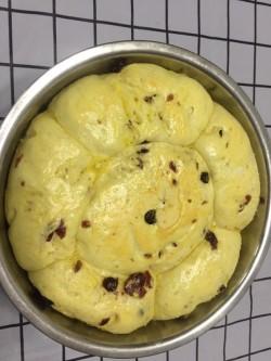 班兰蛋糕《日式蒸面包》