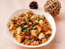 【湘菜】--鱼香豆腐
