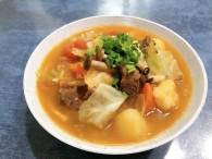 罗宋汤是什么?罗宋汤的做法