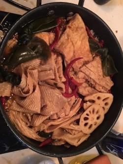 川味卤菜详细制作方法