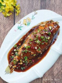 糖醋黄花鱼怎么做好吃