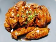 【春节必做】红烧鸡翅中的做法