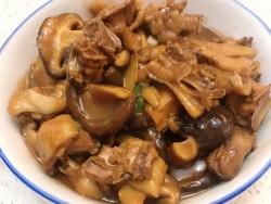 香菇滑鸡丝怎么做好吃 香菇滑鸡丝